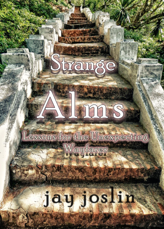 strange alms
